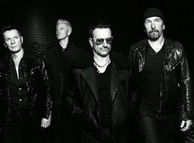 U2 - Photo 2014