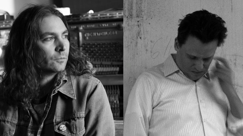 Adam Granduciel - Mark Kozelek