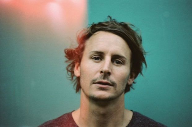 Ben Howard - 2014 - Universal Music