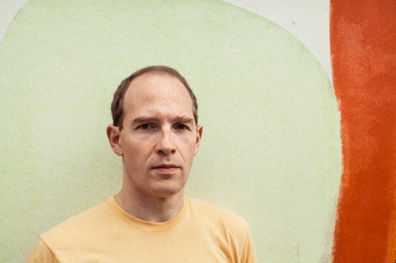 Caribou - Press 2014 - Photo by Thomas Neukum