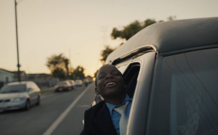 Flying Lotus - Never Catch Me - Video