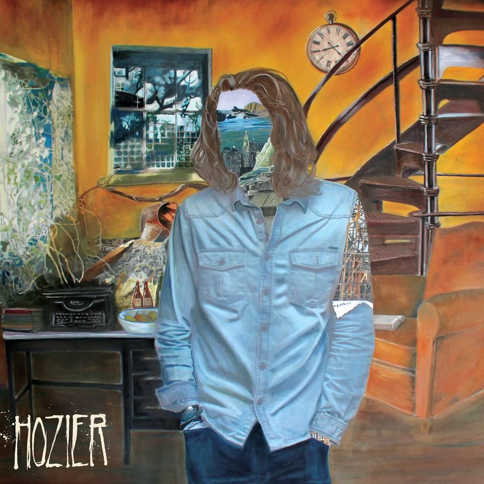 Hozier - 'Hozier' - Cover