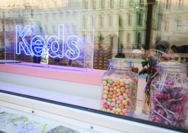 KEDS event Berlin 2014