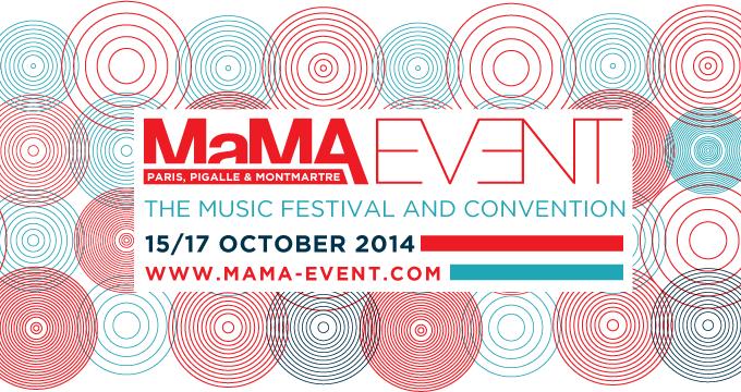 MaMa Event 2014