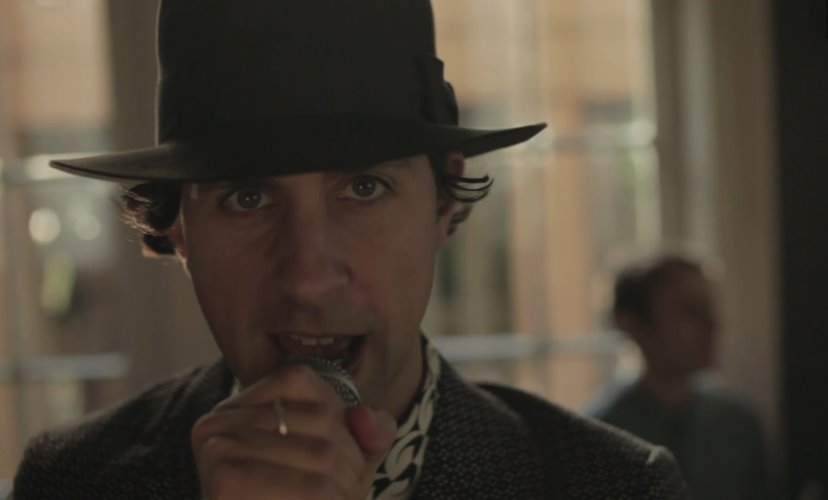 Maximo Park - Give Get Take