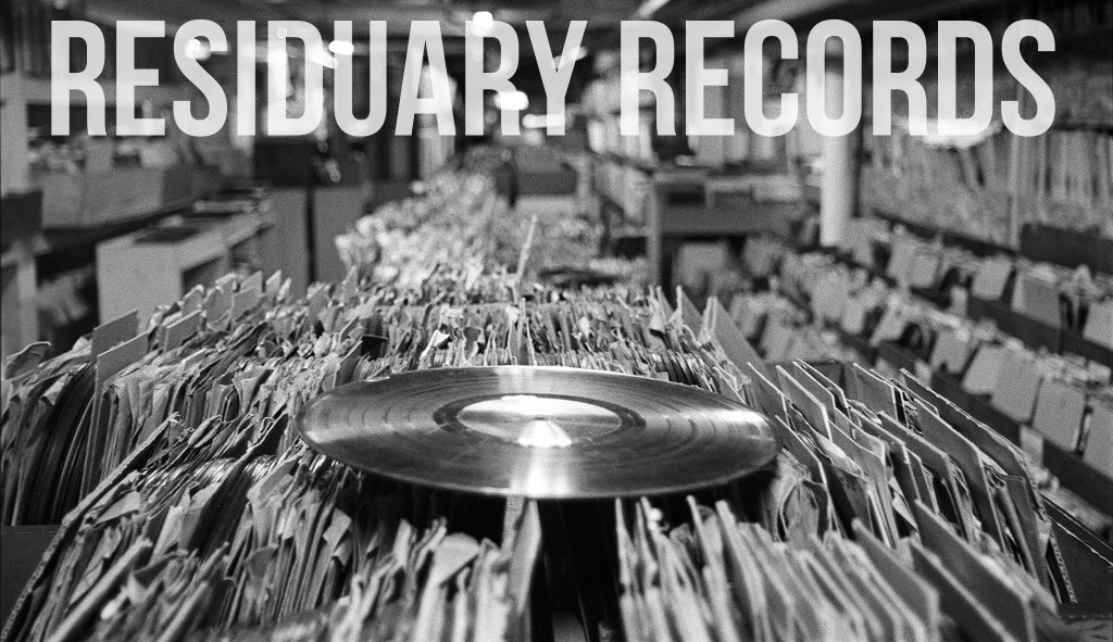 NBHAP - Residuary Records - Photo by Todd Gehman