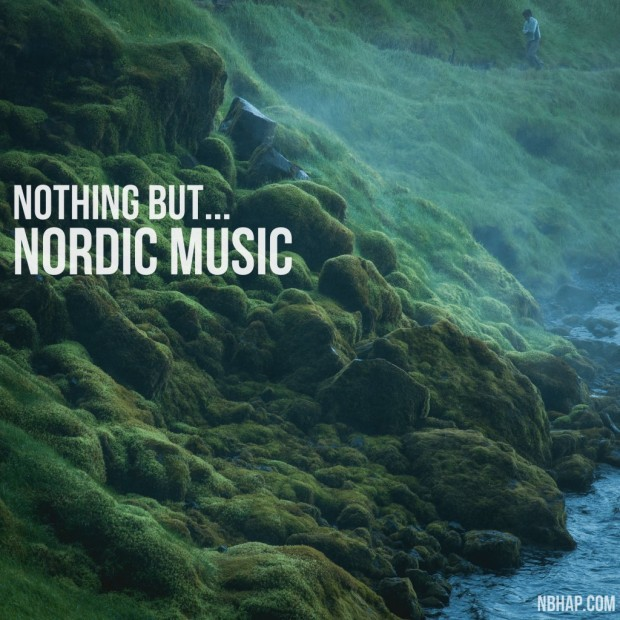 Nothing But… Nordic Music - Final Artwork