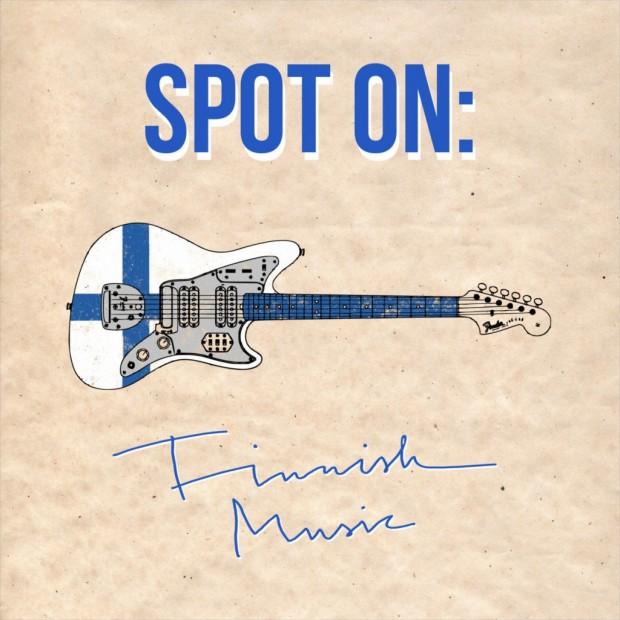 Spot On - Finnish Music