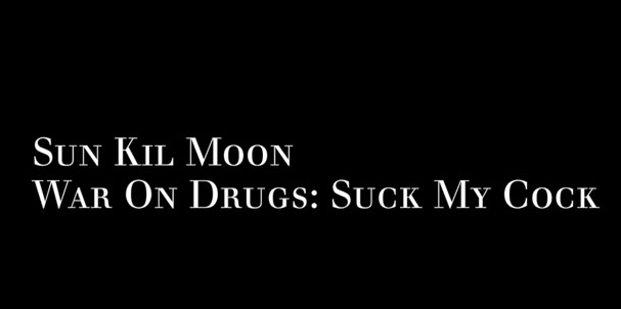 Sun Kil Moon - War On Drugs