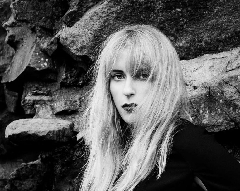 Susanne Sundfør - Photo by Sofia Fredrick Sprung