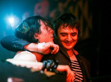 The Libertines - Live 2014