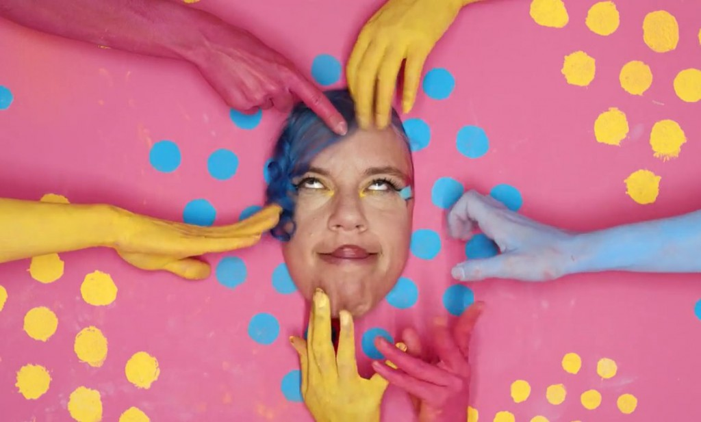 Tune-Yards - Real Thing