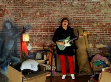Ty Segall - The Singer