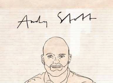 Andy Stott - Spot On - Featured