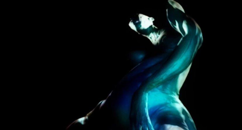 Arca - Xen - Video