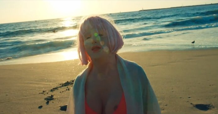 Ariel Pink - Picture Me Gone - Video