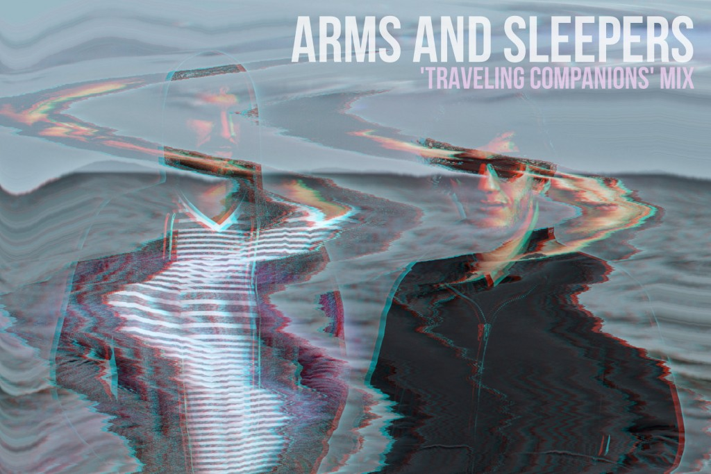 Arms And Sleepers - NBHAP Guestmix