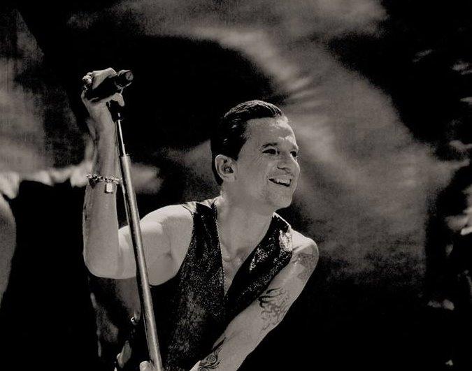 Depeche Mode - Live 2013