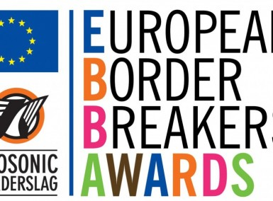 EBBA - Awards - Logo