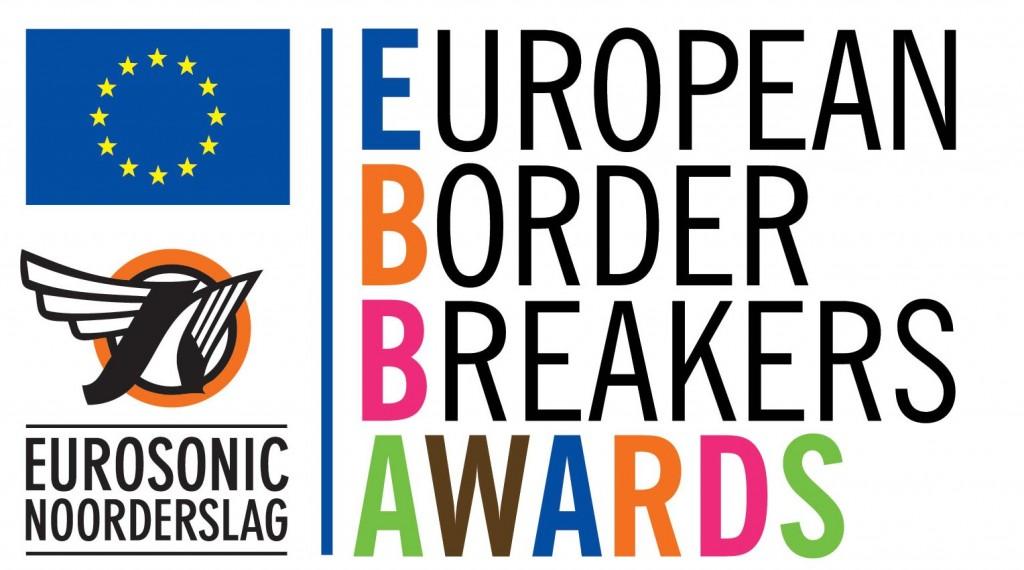 EBBA - Awards - Logo