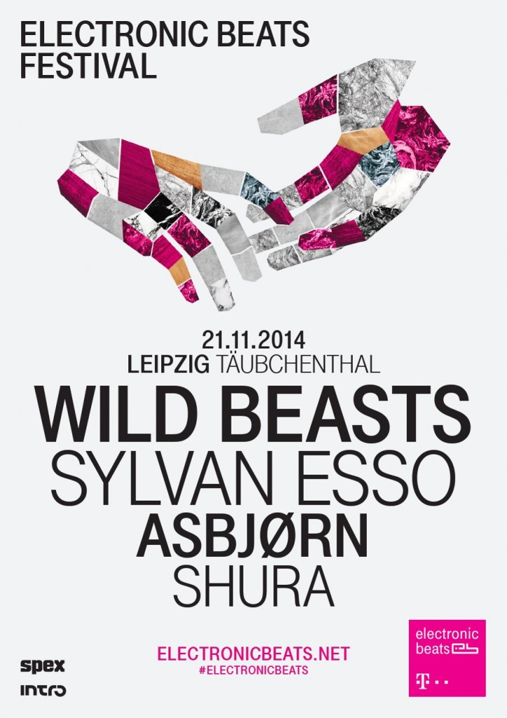 Electronic Beats - Festival - Leipzig