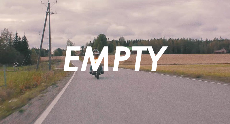 Empty - Teaser