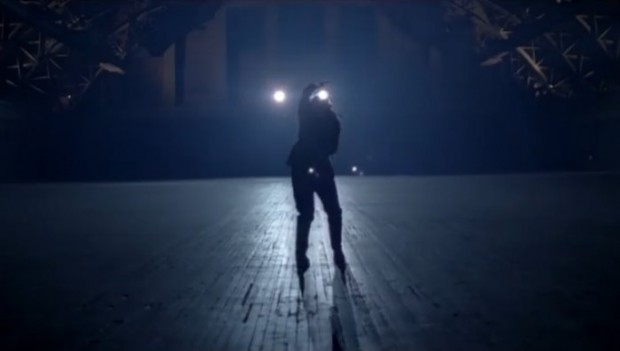Lorde - Yellow Flicker Beat - Video