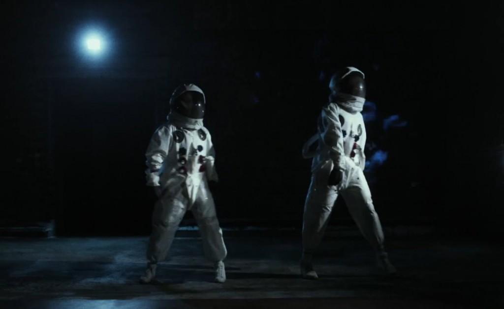 Public Service Broadcasting - Gagarin - Video