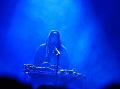 SOHN - Audio Invasion - Photo by Markus Scholz