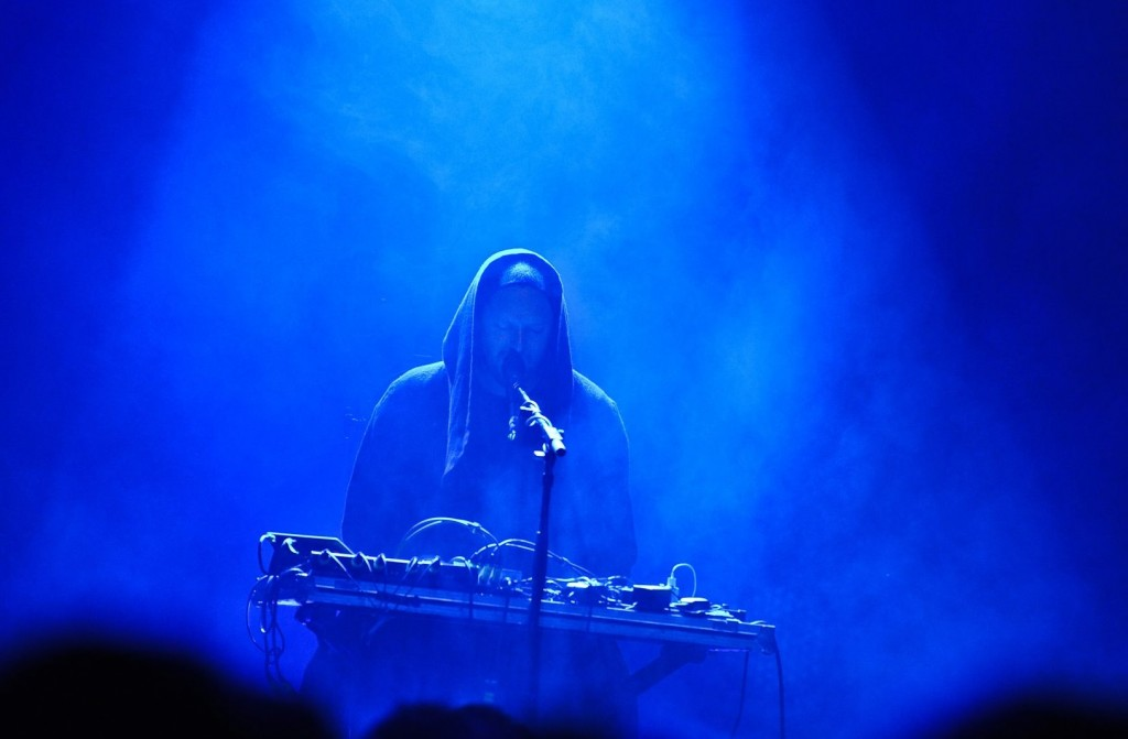 SOHN - Audio Invasion - Photo by Markus Scholz
