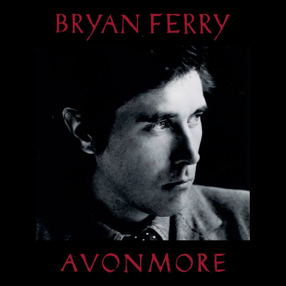 bryan ferry_avonmore_cover