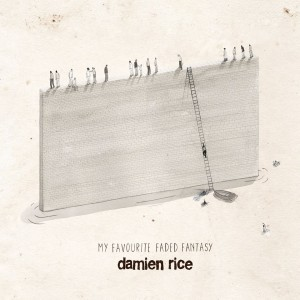 damien rice my favourite faded fantasy cover