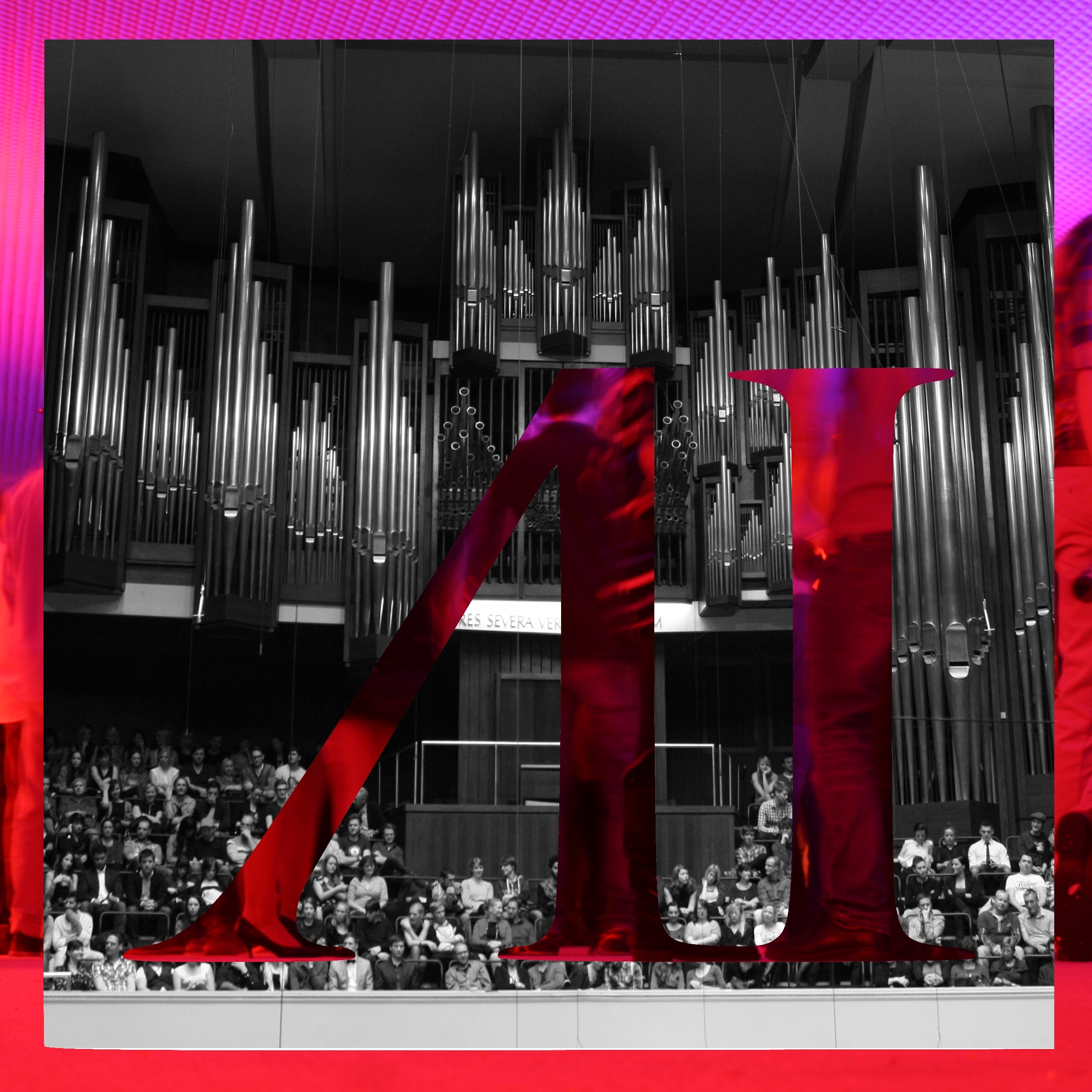 Audio Invasion 2011 - by Stefan Ibrahim