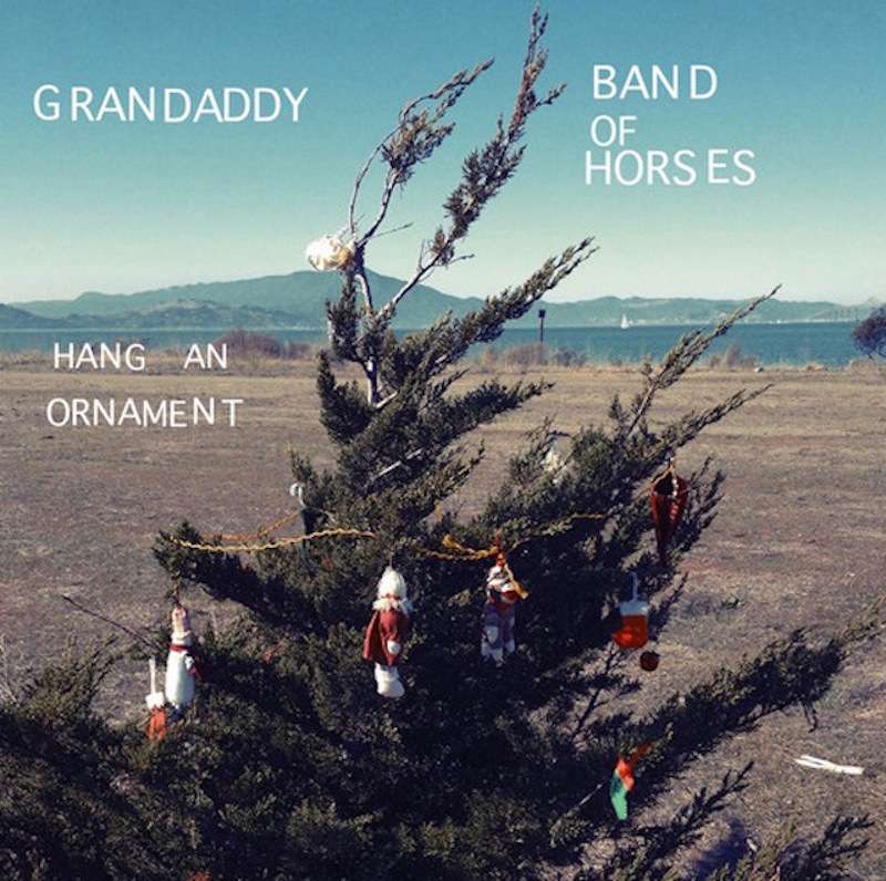 Band Of Horses - Grandaddy