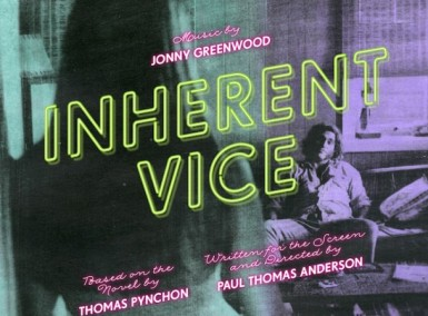 Inherent Vice - Soundtrack