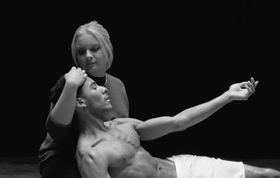 Låpsley - Falling Short - Video