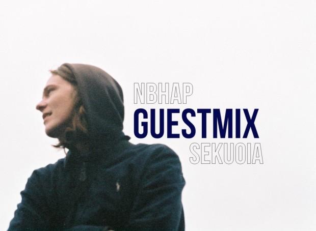 NBHAP Guestmix - Sekuoia