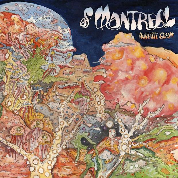 Of Montreal - Aureate Gloom