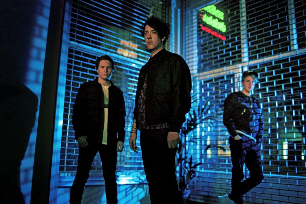 The Wombats - Press 2014