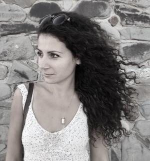 Antoniya Ivanova
