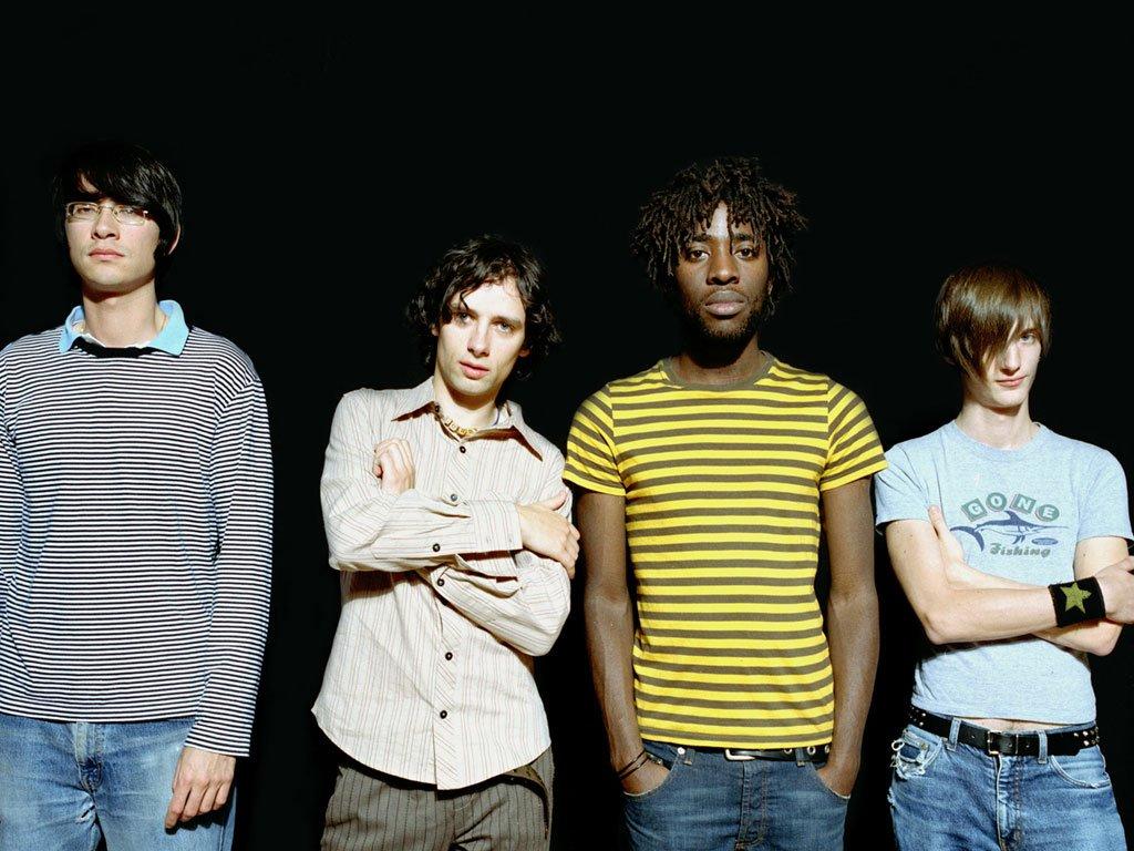 Bloc Party - 2005