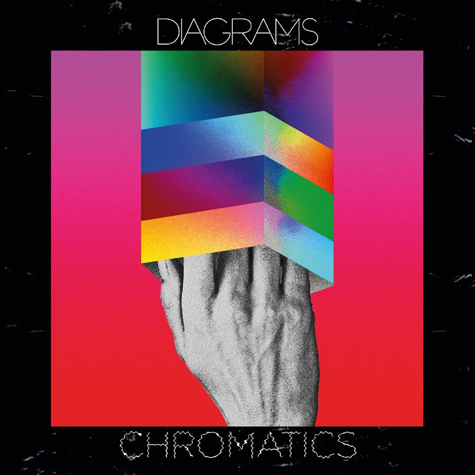 Diagrams - Chromatics - Artwork