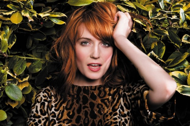 Florence And The Machine - Press