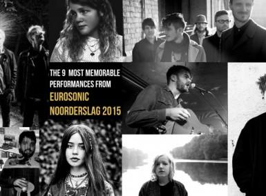 NBHAP Eurosonic Noorderslag - 2015