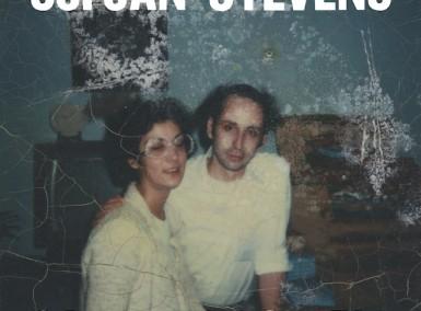 Sufjan Stevens - Carrie & Lowell - Artwork