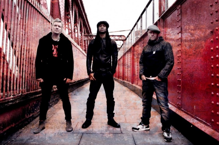 The Prodigy - Photo by Paul Dugdale
