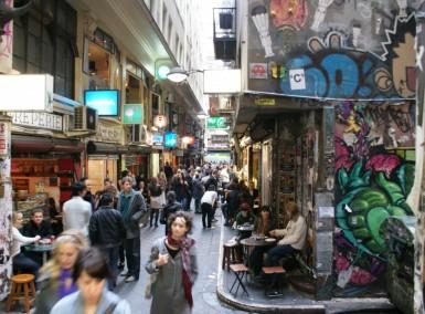 City Report: Why Melbourne is the centre of Australia's music scene