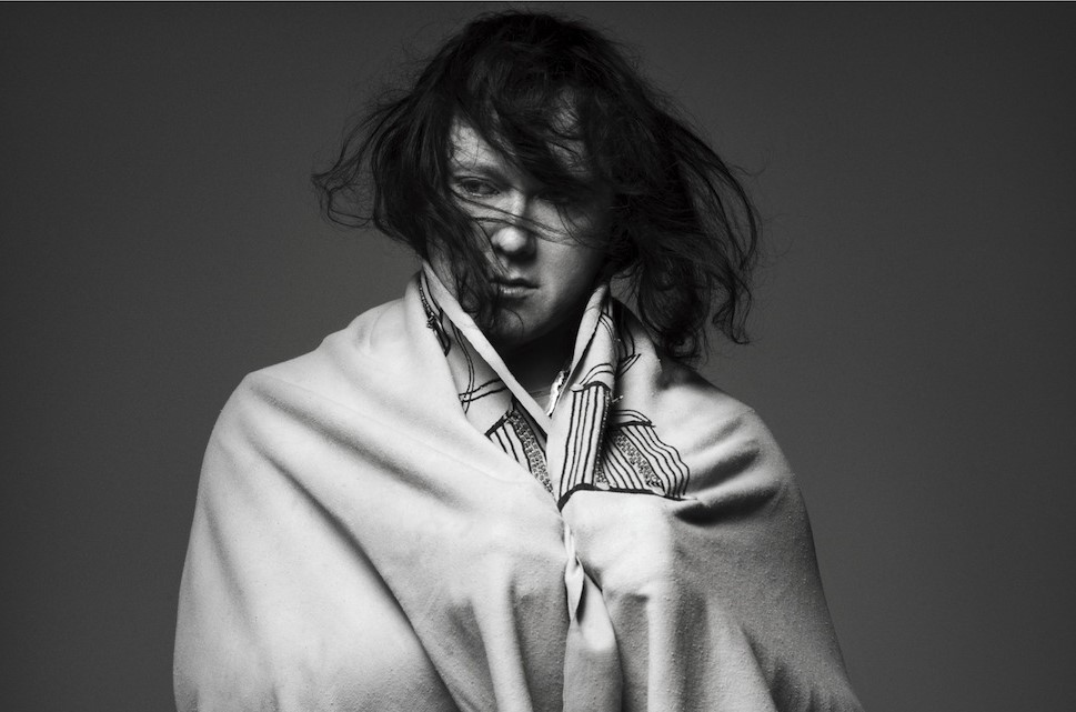 Antony Hegarty - Photo by Mark Seliger