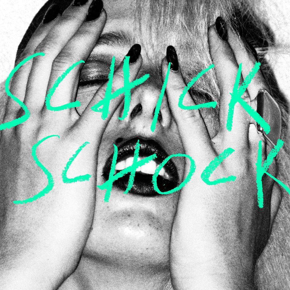 Schick Schock - Cover