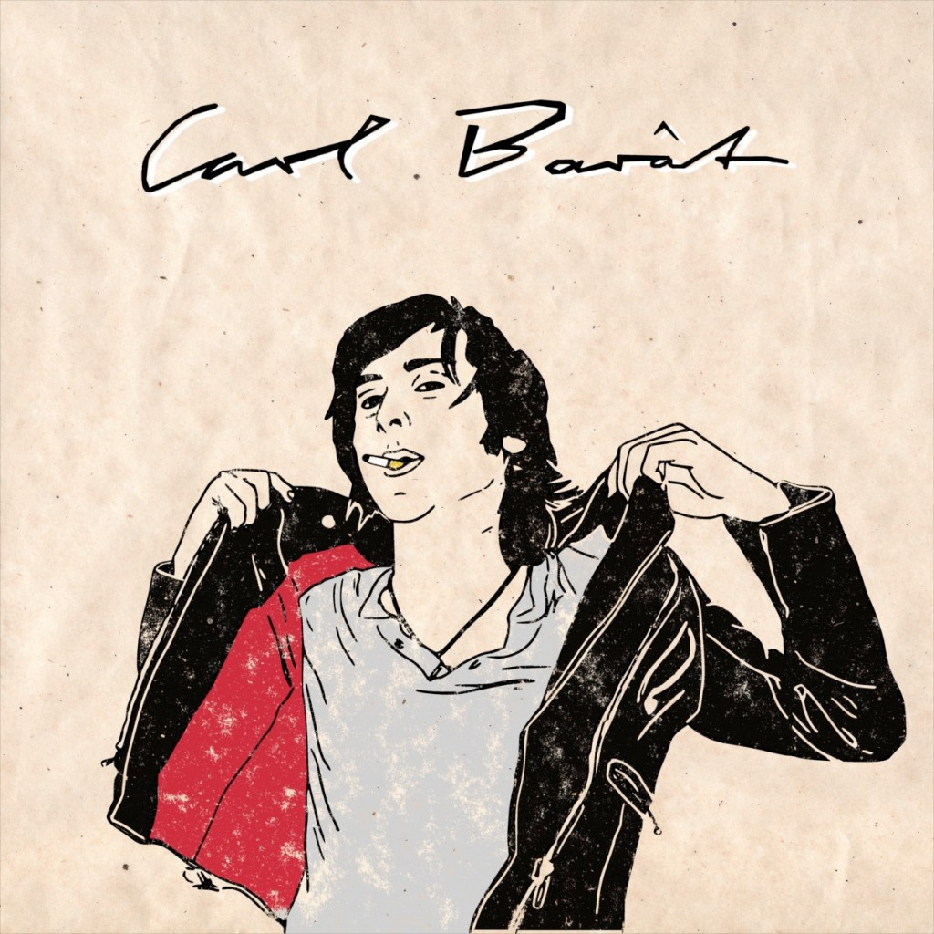 Carl Barat - Spot On - NBHAP